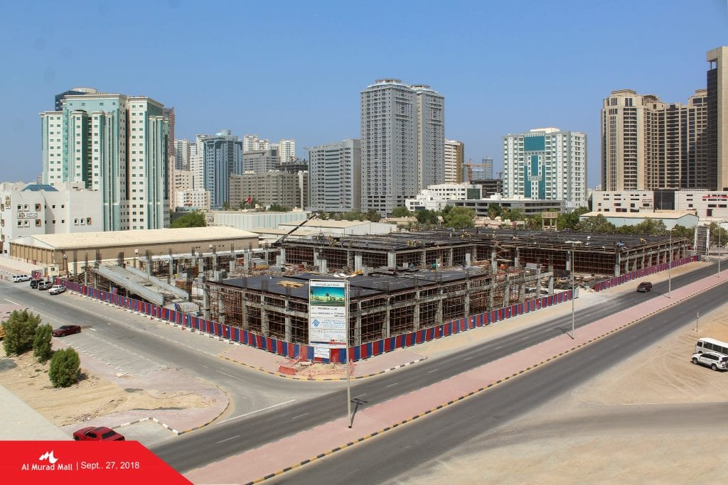 4. Al Mura Mall 27.9.2018 a
